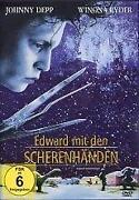 Edward Mit Den Scherenhänden DVD