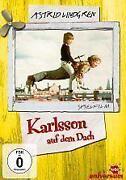 Karlsson Vom Dach DVD