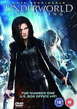 Underworld - Awakening DVD NEW SEALED
