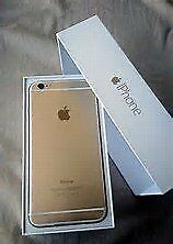 iphone 6 fully boxed - immaculate