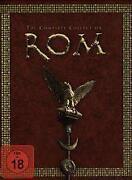 ROM Staffel 2 DVD