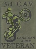 Calling all Veteran Riders and Supporters KAMLOOPS