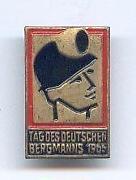 Tag Des Bergmanns