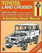 Toyota FJ Cruiser Repair Manual