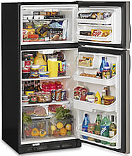 Propane Refrigerators & Freezers - No Power?  No Problem!