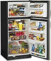 Off grid refrigerators stoves propane models all sizes!