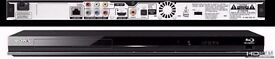 Sony BDP-S370 'Blu Ray' Player Inc Remote - Lovely new condition. MKV, AVCHD and DivX