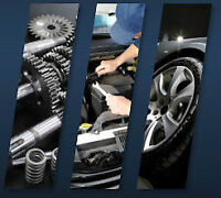 ALL BRAKE SERVICES, SUSPENSION, DIAGNOSTIC & MORE AT BEST PRICES