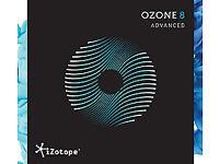 Izotope Ozone Advanced 8 -