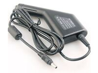 HP,DELL,SAMSUNG, ACER,TOSHIBA, Laptop Car Charger DC Adapters