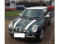 Such a lovely car to drive, only reason for selling is need a bigger car.