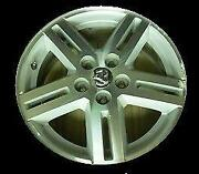 Dodge Avenger Rims