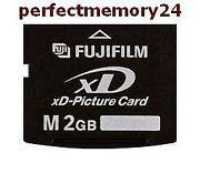 XD 2GB
