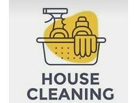Dee's Home Cleaning Services