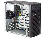 Server Tower Case