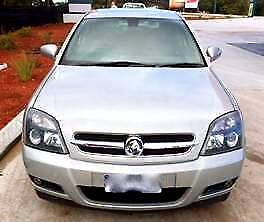 2006 Holden Vectra CDXi Hatch - Top of Range - A1 Condition - RWC Surfers Paradise Gold Coast City Preview