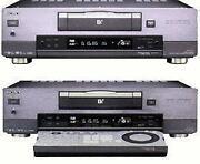 Mini DV Recorder