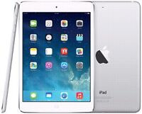 iPad mini 2 (Retina) Wi-Fi + Cell(LTE) 16Go Silver (model A1490)