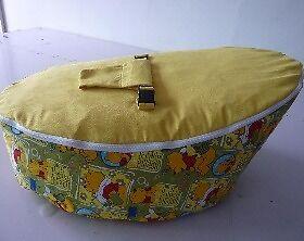 Winnie The Pooh Baby Bean Bag
