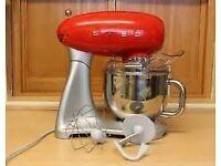 SMEG retro mixer