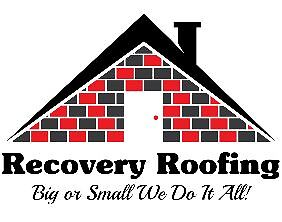 Recovery Roofing & Renovations