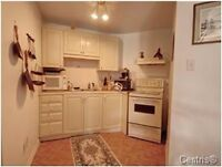 Small kitchen for a small price