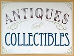 Vintage Antiques & Collectables