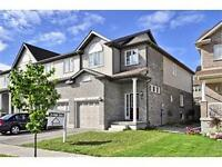 BRIGHT OPEN CONCEPT FREEHOLD END UNIT TOWNHOUSE