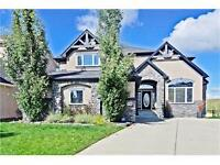 IMMACULATE - Executive Home in Discovery Ridge (SW) .   PETS OK