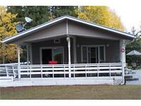 Awesome Acreage with 4 Bedroom Home, East of Sundre