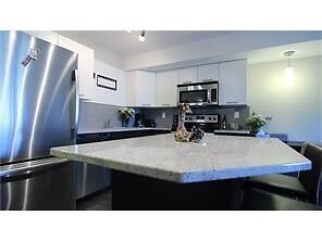 1 bedroom condo, fully furnished