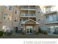 Fourth Floor Condo for Sale in Camrose