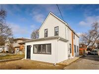 Completely Renovated Inside