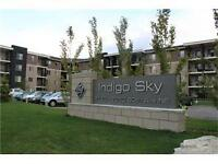 2011 - 2 BED UNDERGROUND PARKING - LOW CONDO FEES!