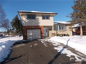 BEAUTIFUL KITCHENER HOME FOR SALE