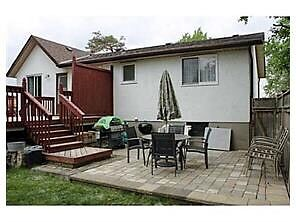 Available for March  1st   3+1 bedroom house  Kitchener / Waterloo Kitchener Area image 8
