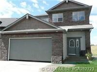 RED DEER Executive Home! March Posession- great price $