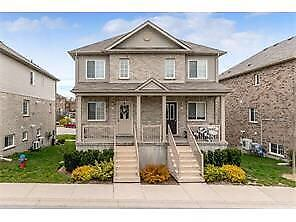 3 bedroom east Guelph townhouse condo for rent.