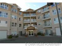 Two Bedroom Condo For Sale in Camrose