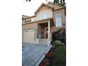 2733 Grand Canal St, ON  - 3 Bedroom Townhome for Rent