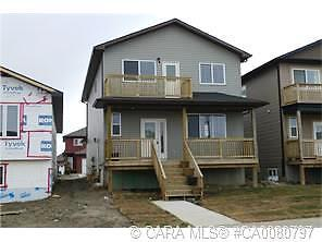 Good Family Home in Camrose