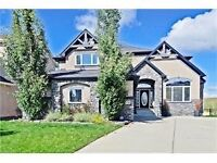 EXECUTIVE HOME IN DISCOVERY RIDGE BAY, SW