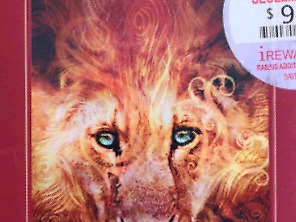 Chronicles of Narnia by C.S.Lewis