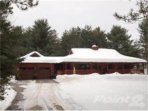 Homes for Sale in The Forest, Petawawa, Ontario $425,000