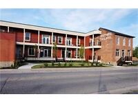 one bedroom with den in Niagara Falls/Chippawa