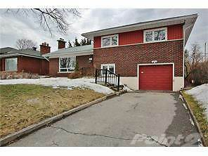 Homes for Sale in Bel Air Heights, Ottawa, Ontario $534,900