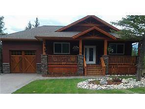 Homes for Sale in Radium Hot Springs, British Columbia $644,750