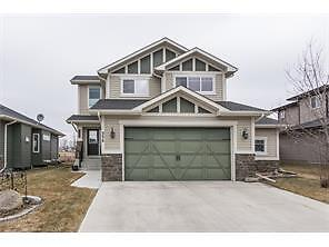 336 Ranch Close - STRATHMORE (MLS #C4055186)