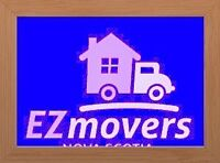 EZ MOVING LOCAL & long distance movers door to door!!