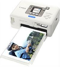 Canon Selphy CP720 fotoprinter